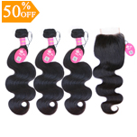 8A Body Wave